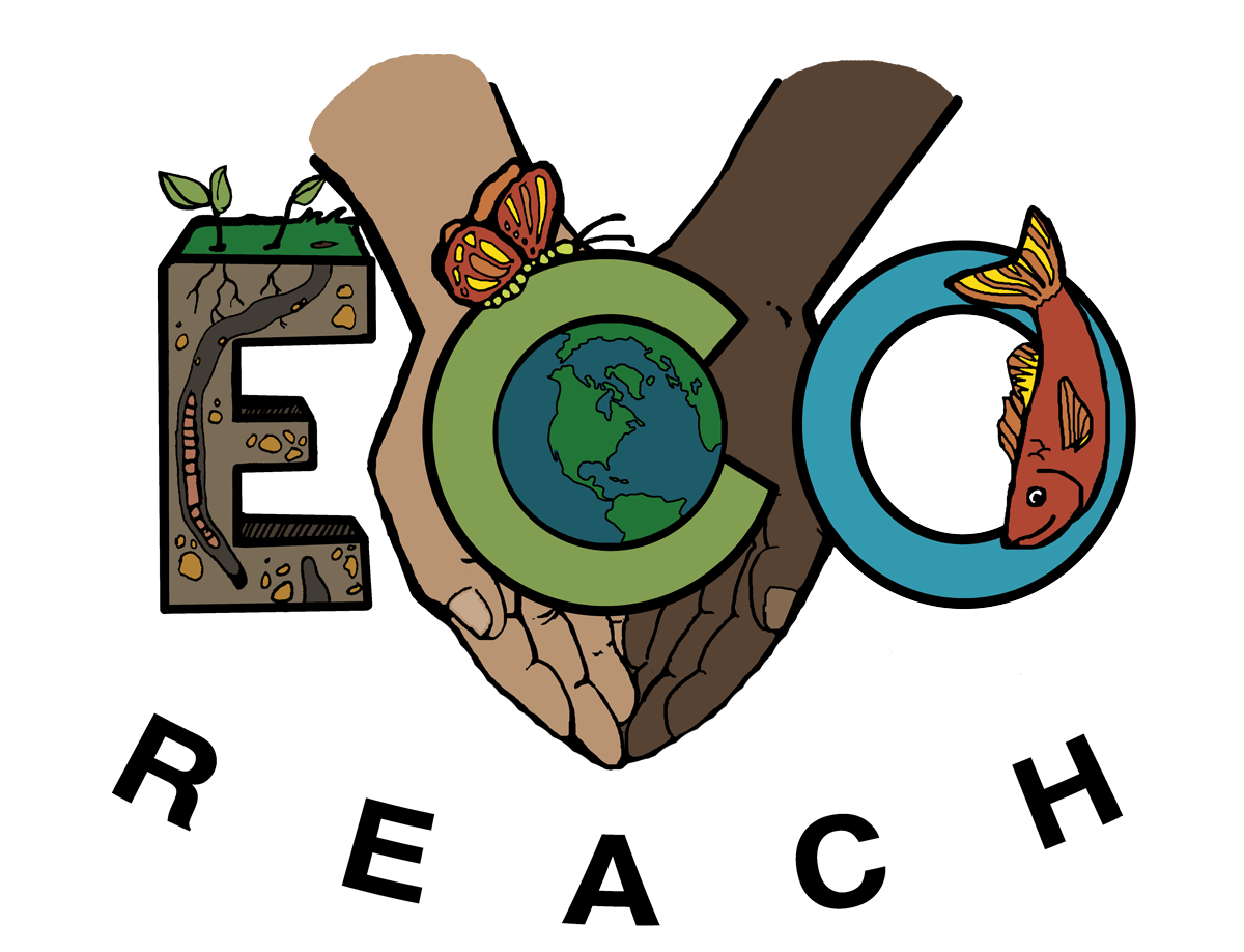 logo for EcoReach